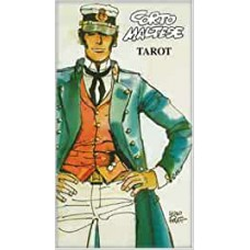 Corto Maltese Tarot