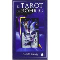 EL TAROT DE ROHRIG