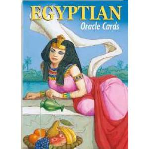 Египетский Оракул (Egyptian Oracle)