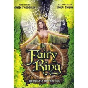 Fairy Ring. An Oracle of the fairy folk
