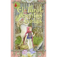 Fairytale Tarot by Lisa Hunt