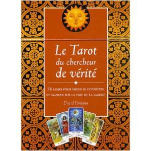 Le Tarot du chercher de verite