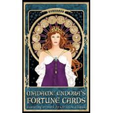 Madam Endora Fortune Cards