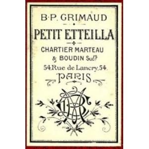 Petit Etteilla