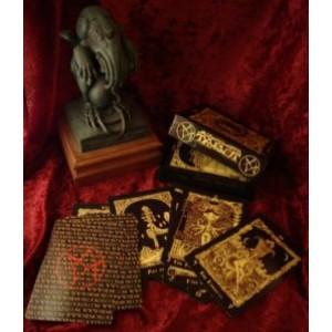 Azathoth Tarot