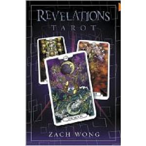 Revellations Tarot (Adflatus Tarot)