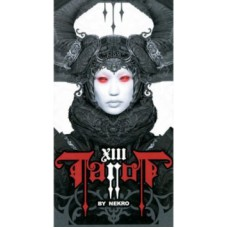 Tarot Nekro XIII (Таро Некро XIII)