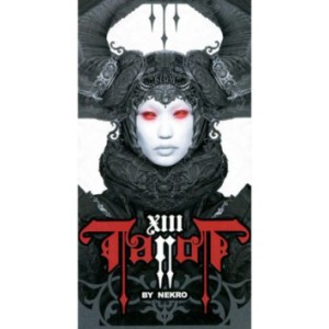 Tarot XIII
