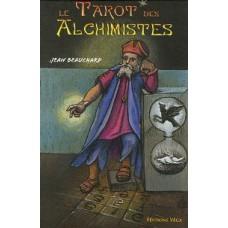 Tarot des Alchimistes