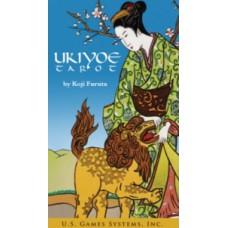 Ukiyoe Tarot (II edition)