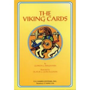Viking Cards