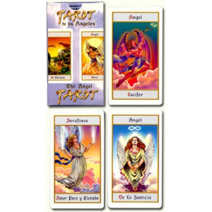 Angel Tarot (Fournier)