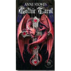Gothic Tarot (by Anne Stokes)