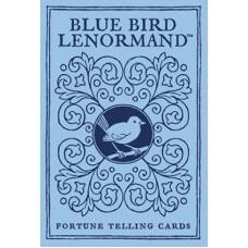 Blue Bird Lenormand