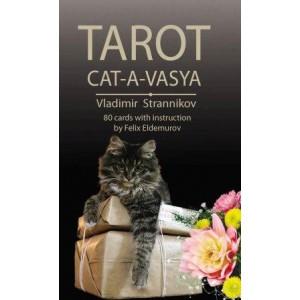 Таро Катавасия (Tarot Cat-A-Vasya)