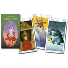 Таро Таинственного/Магического Леса (Tarot of the Magical Forest)