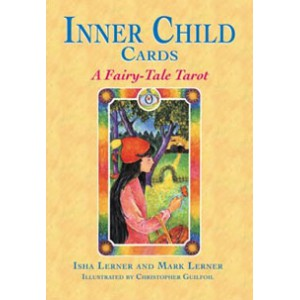 Inner Child Cards A Fairy-tale Tarot