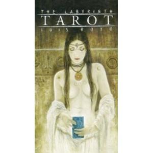 Labyrinth Tarot