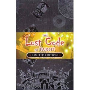 Lost Code Tarot