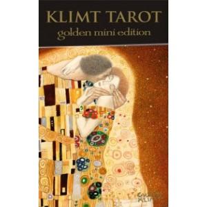 Золотое Таро Климта MINI (Klimt Tarot)