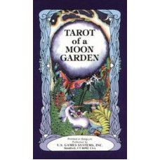 Moon Garden Tarot