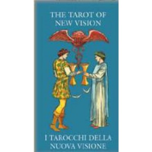 New Vision Tarot MINI