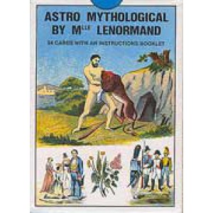 Astro Mythological by Mlle Lenormand